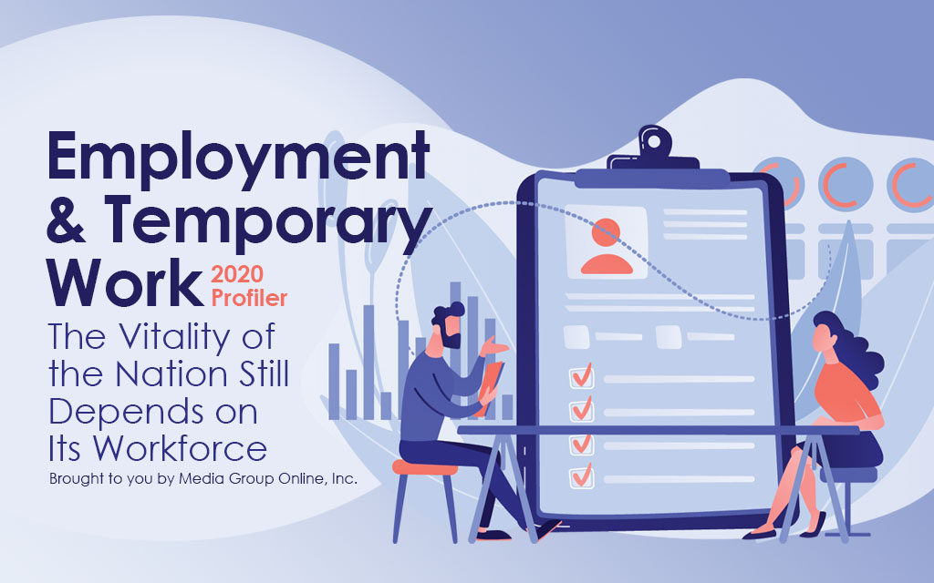 Employment & Temporary Work 2020 Presentation
