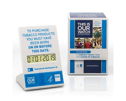FDA Provides More Detail on Federal Tobacco 21 Implementation
