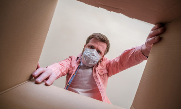Pandemic Exposes Ecommerce Shortcomings