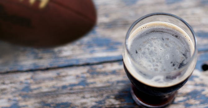 Although Big Beer Still Dominates Sports Sponsorships, Craft Brewers are Getting in on the Action
