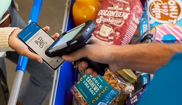 Grocers are Ramping Up Mobile Checkout Platforms