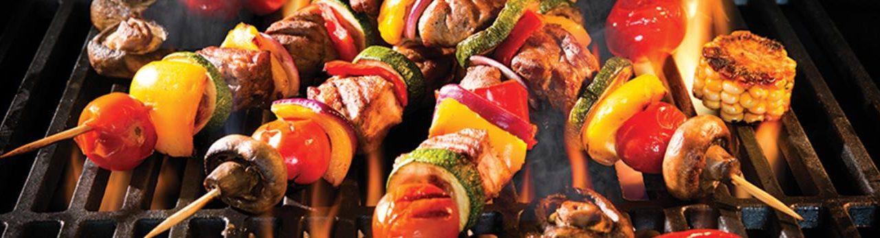Grilling Season is Not Canceled