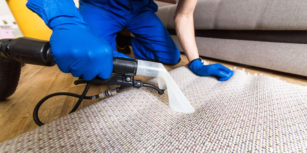 Advertising Strategies for Carpet Cleaning & Restoration Services 2020