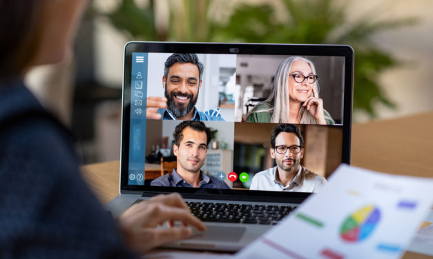 Keeping Remote Sales Teams Productive