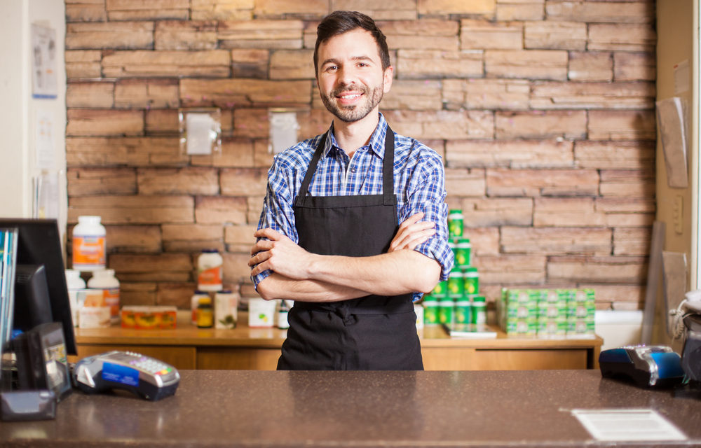 Convenience Stores 2020: More Opportunities Inside