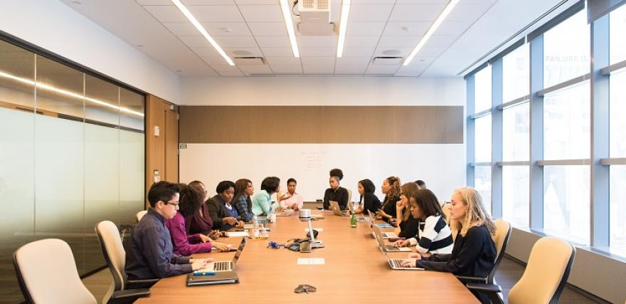 Meetings are Not Wasting Your Time — A Lack of Follow-Through is