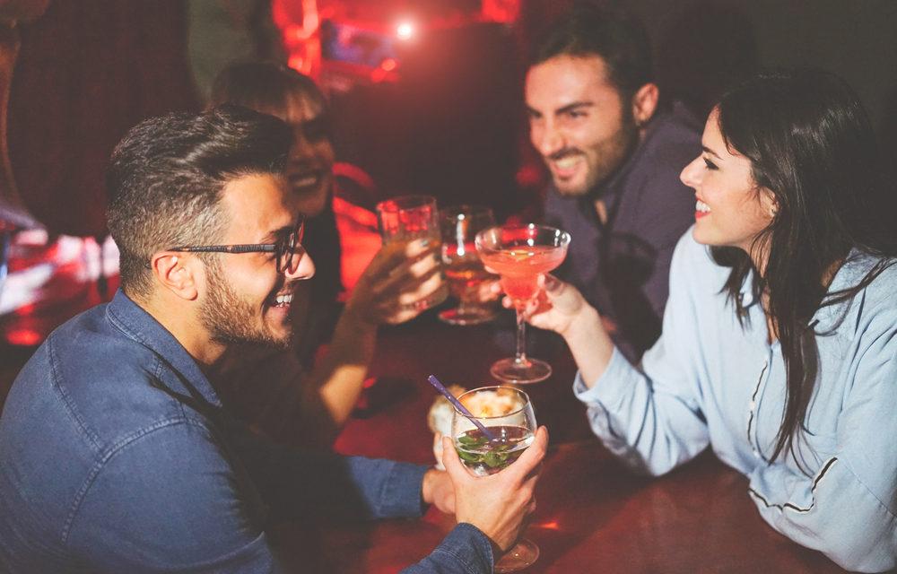 Bars & Nightclubs 2020