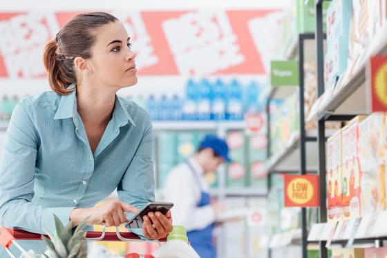 Food and Beverage Sales Increase 14.3% in May