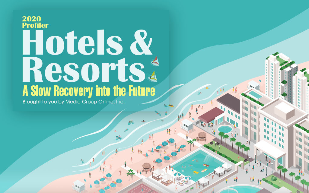 Hotels & Resorts Industry 2020 Presentation