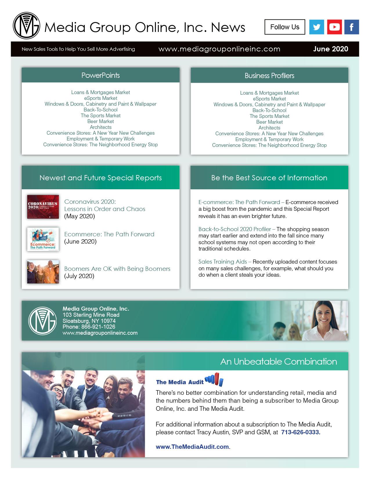 April 2020 Newsletter 8.5x11 PDF