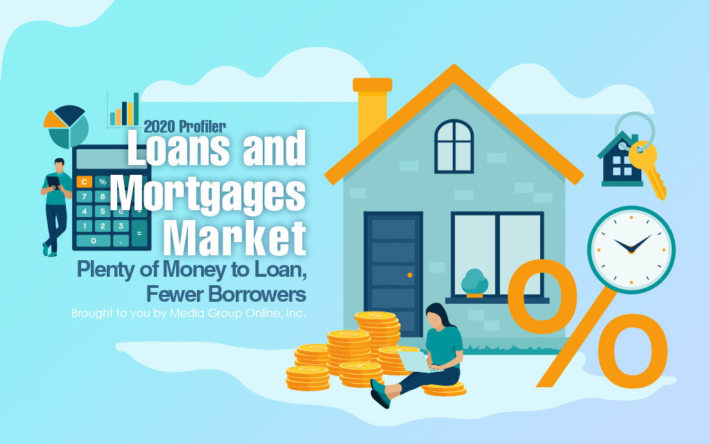 Loans and Mortgages Market 2020 Presentation