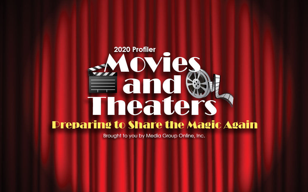 Movies and Theaters Industry 2020 Presentation