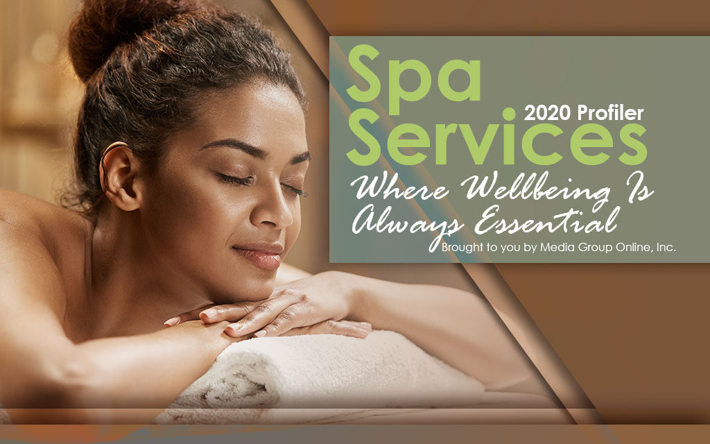 Spa Services 2020 Presentation