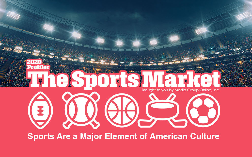 The Sports Market 2020 Presentation