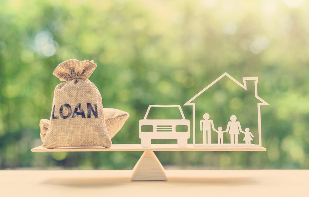 Loans and Mortgages Market 2020