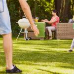 A Backyard Summer Bonanza