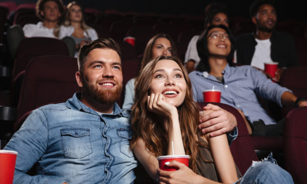 Advertising Strategies for Movies and Theaters Industry 2020