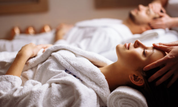 Advertising Strategies for Spa Services 2020