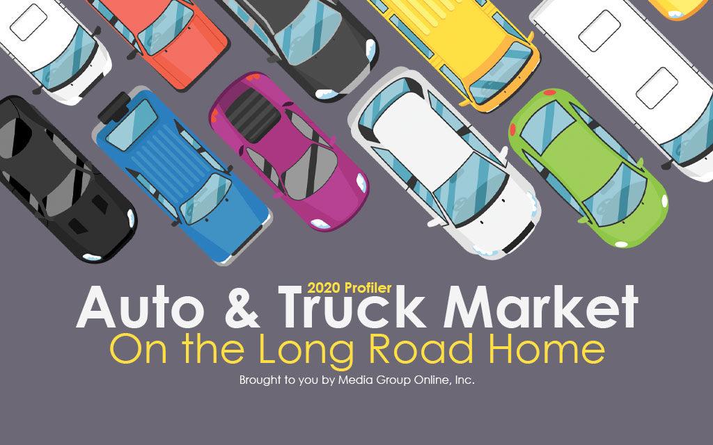 Auto and Truck Market 2020 Presentation
