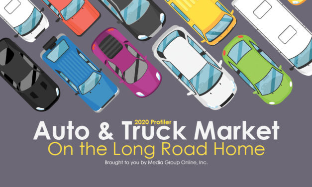 Auto and Truck Market 2020 Presentation