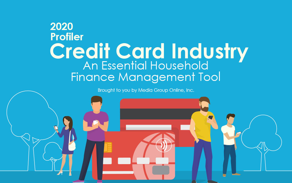 Credit Card Industry 2020 Presentation