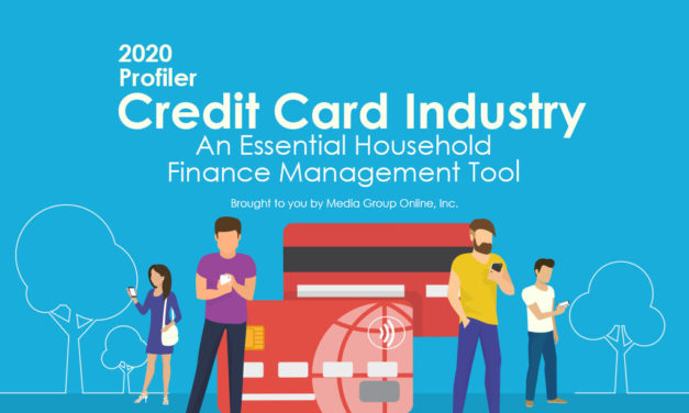 Credit Card Industry 2020 Presentation