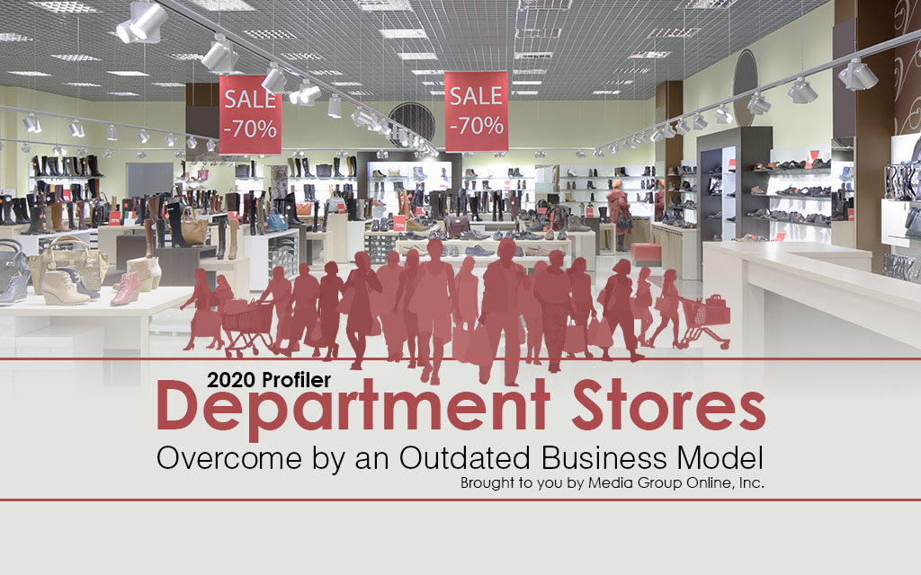Department Stores 2020 Presentation