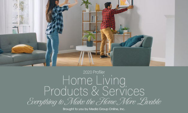 Home Living Products & Services 2020 Presentation