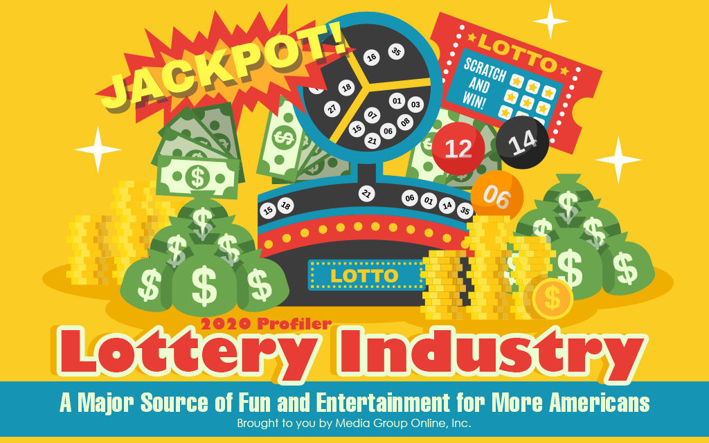 Lottery Industry 2020 Presentation