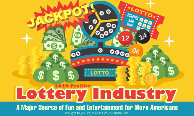 Lottery Industry 2020 Presentation