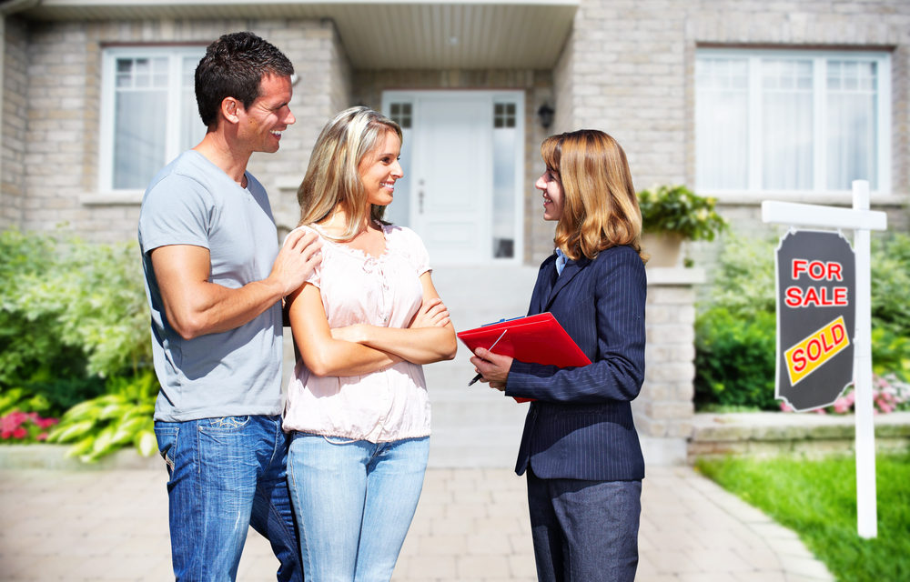 Real Estate Market 2020: Buyers and Sellers