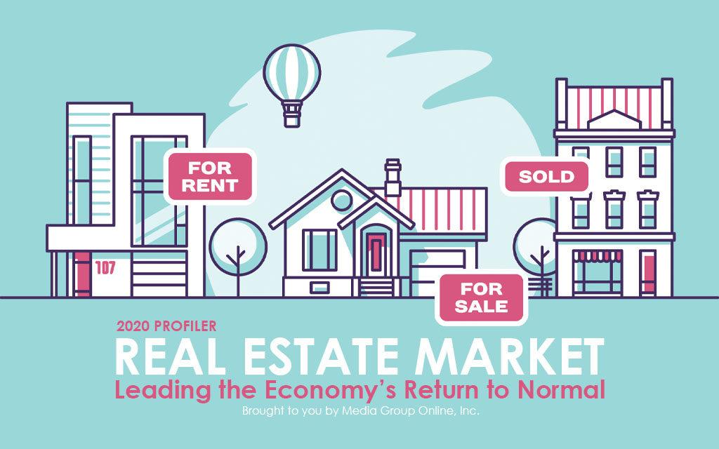 Real Estate Market 2020 Presentation