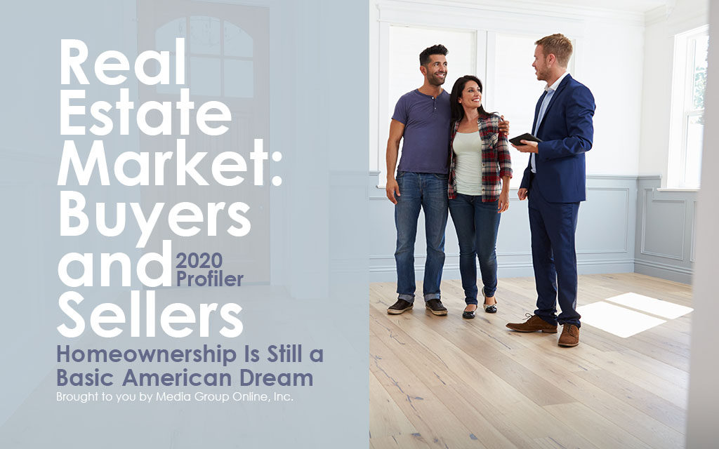 Real Estate Market 2020: Buyers and Sellers Presentation
