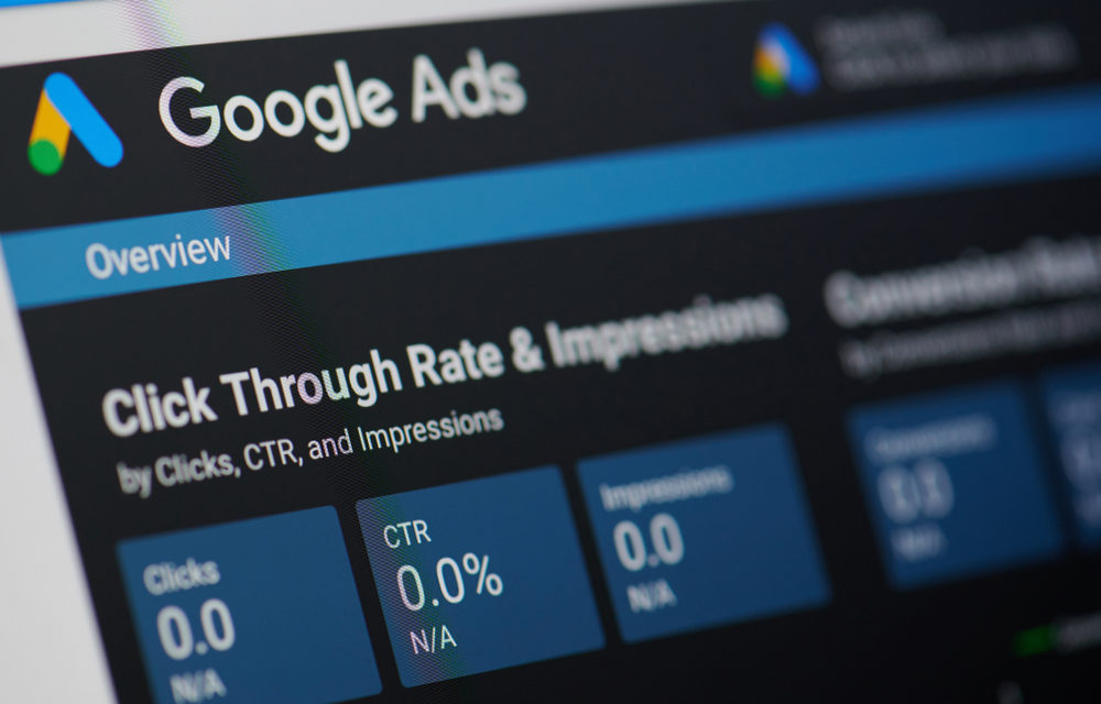 Google Ad Revenues to Drop for the First Time