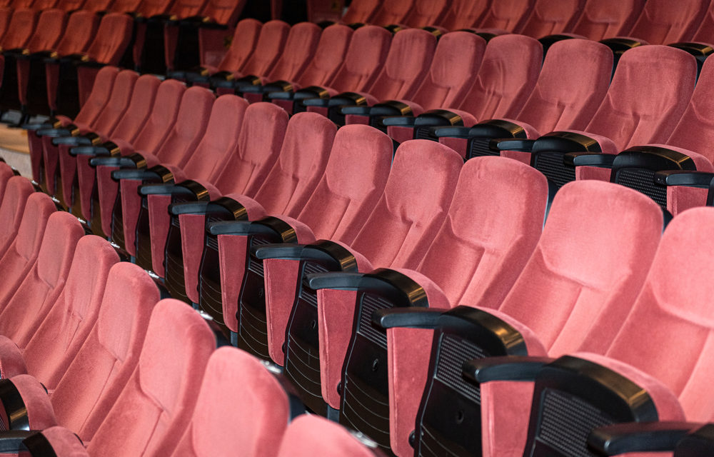 Another Blow to Movie Theaters