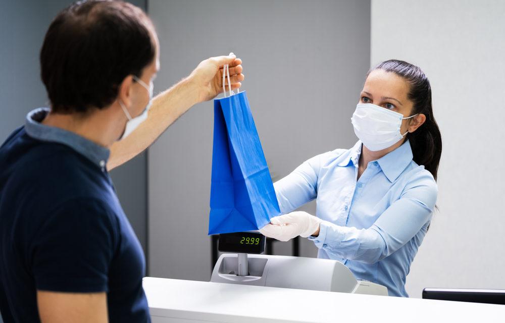 Retail Sales Continue to Rebound