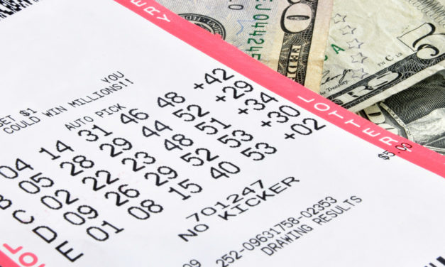 Advertising Strategies for Lottery Industry 2020