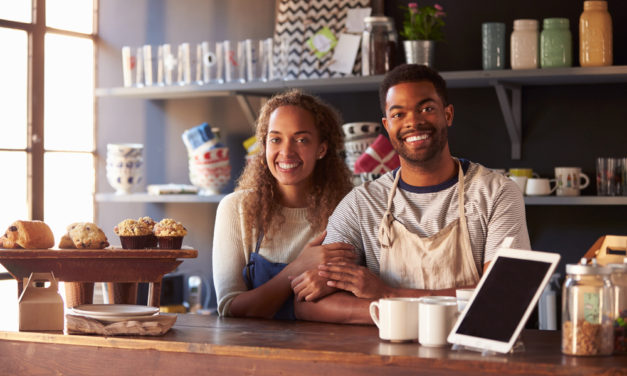 Celebrate Black Business Month