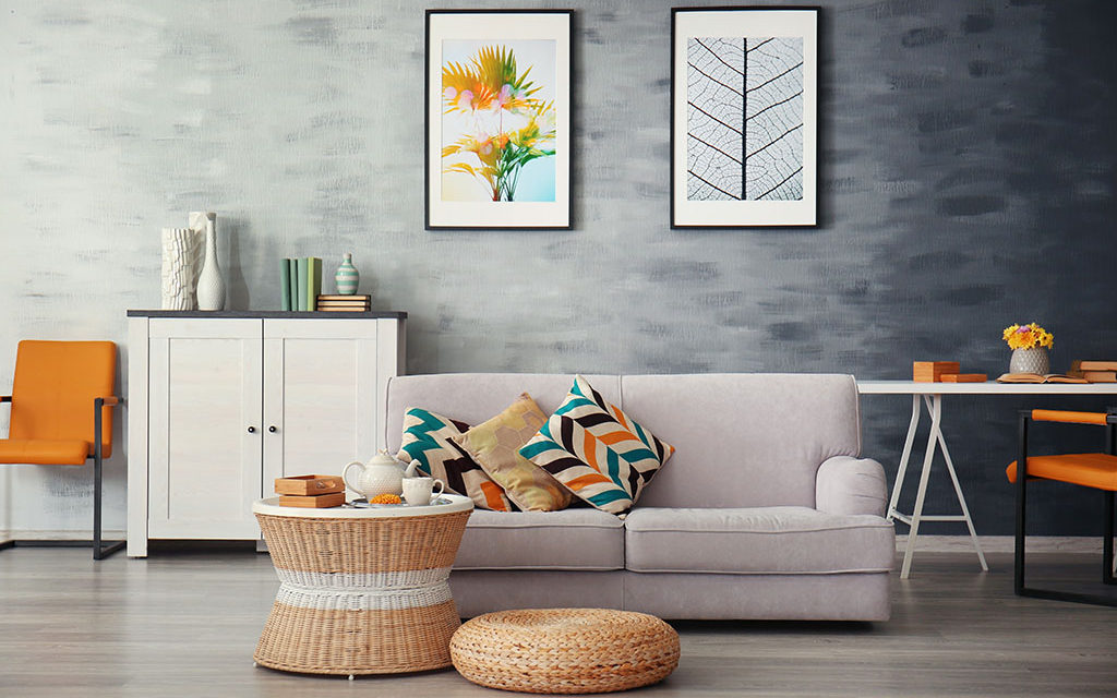 Home Living Products & Services 2020