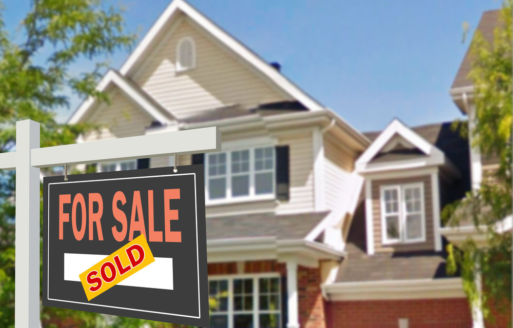 U.S. Existing Home Sales Post Record Increase in June