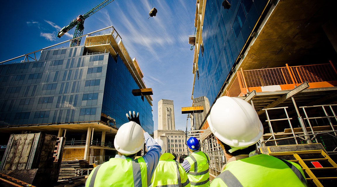 The Mechanical Trades: Electrical, Plumbing and HVAC Contractors 2020