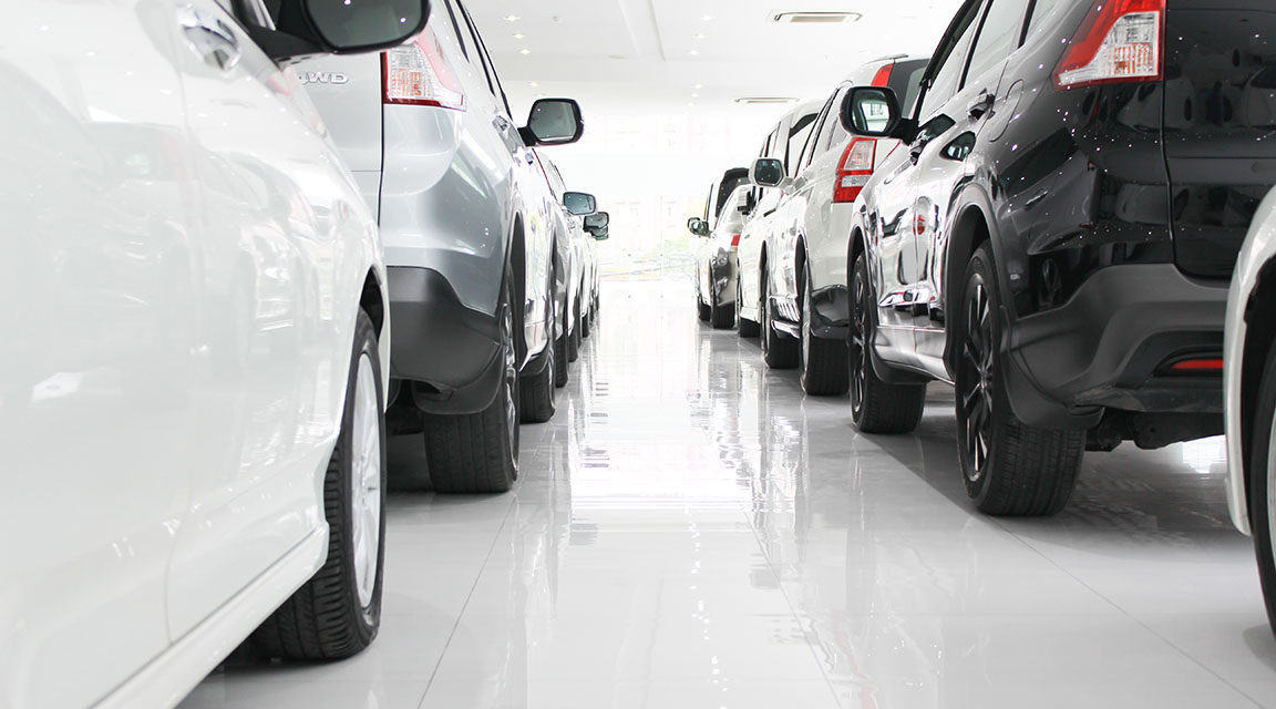 Auto and Truck Market 2020