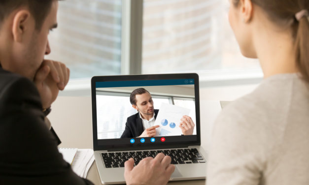 4 Tips for More Engaging Remote Sales Presentations