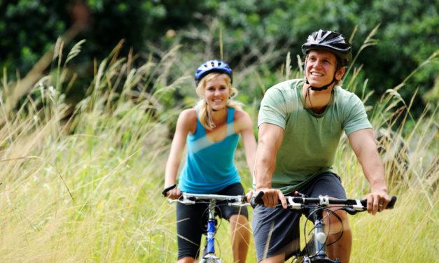 Bike Together, Apart