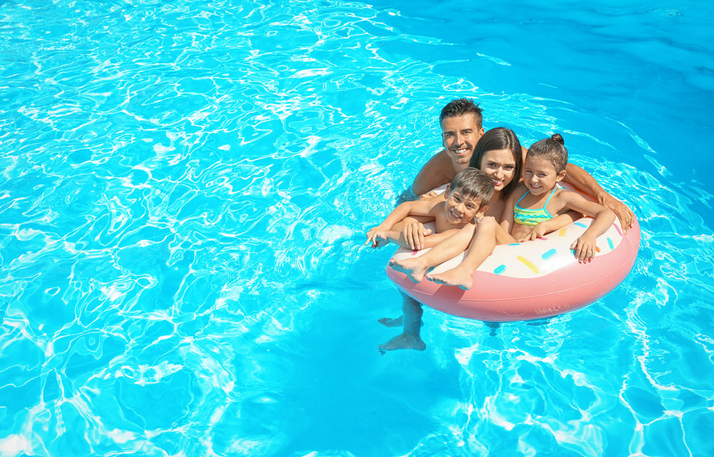 Advertising Strategies for Outdoor Living: Swimming Pools, Hot Tubs and Spas 2020