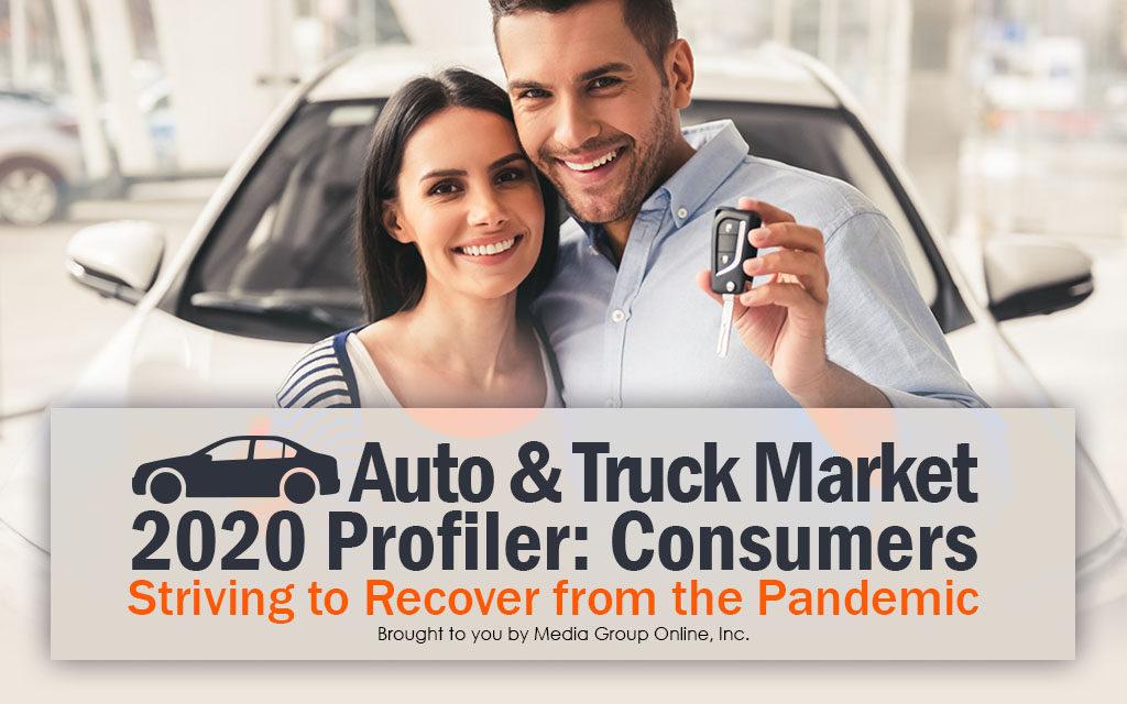 Auto & Truck Market 2020: Consumers Presentation