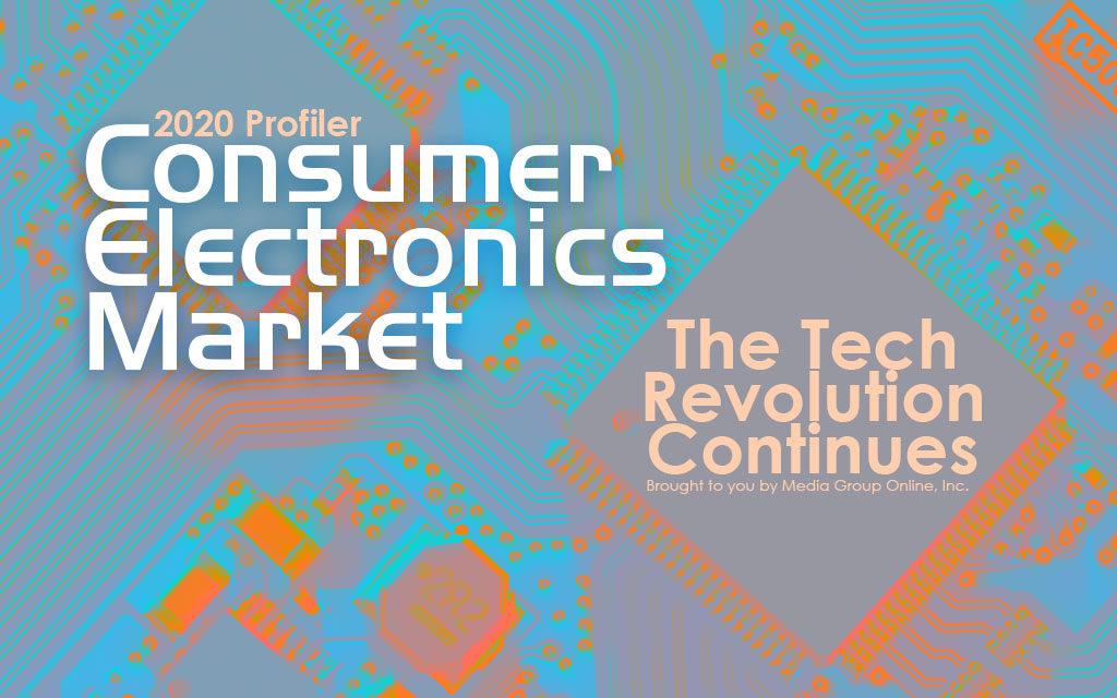 Consumer Electronics Market 2020 Presentation