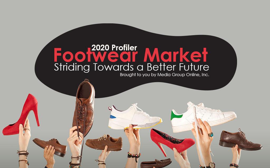 Footwear Market 2020 Presentation