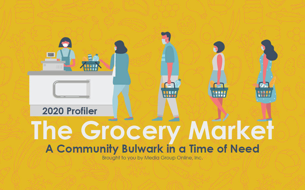 The Grocery Market 2020 Presentation