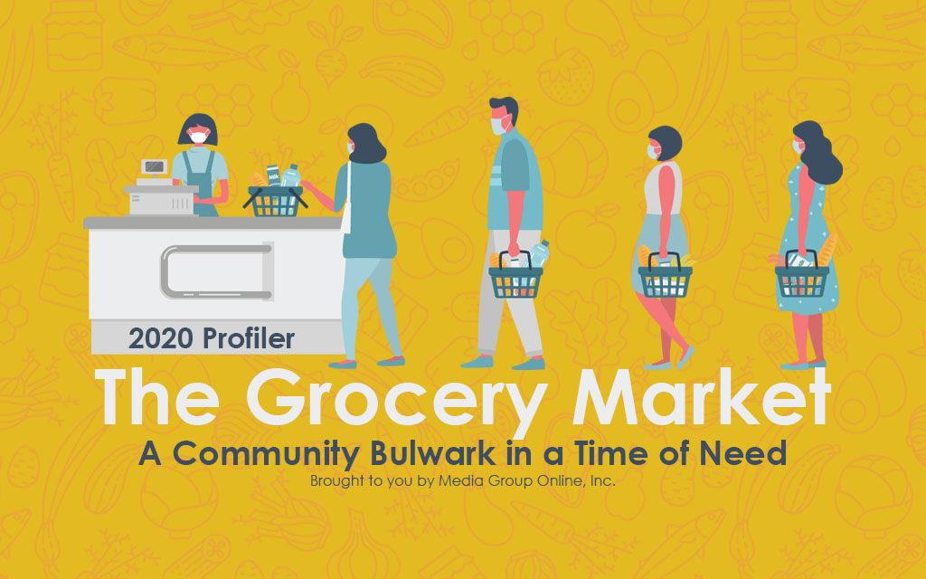 The Grocery Market 2020 Presentation